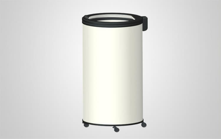 Rolling Portable Cooler
