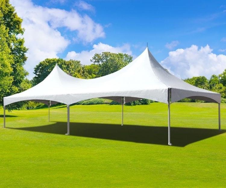 20x40 HI Peak Frame Tent