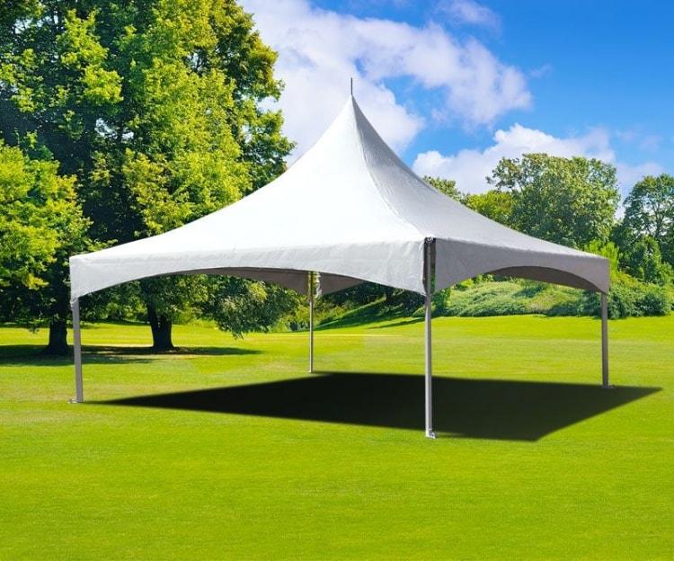 20x20 HI Peak Frame Tent