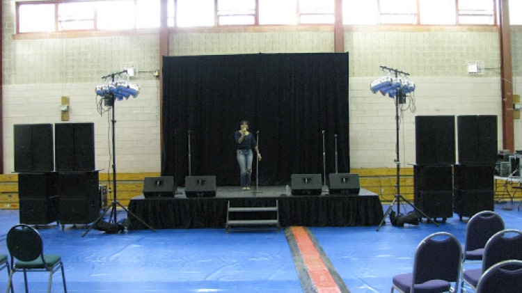 Live Sound for Bands