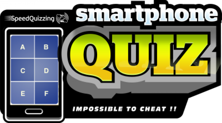 Speed Quizzing Live